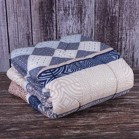 Одеяло полиэфир чехол полиэстер 300гр/м2 200/220 см фото