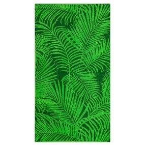 Полотенце махровое Tropical Color ПЛ-3502-03948 70/130 см фото