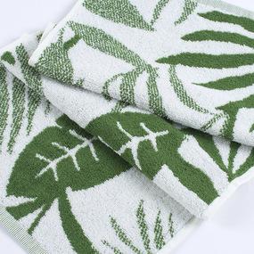 Полотенце махровое Tropical nature ПЛ-1302-03461 30/60 см фото