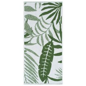Полотенце махровое Tropical nature ПЛ-3702-03461 70/115 см фото