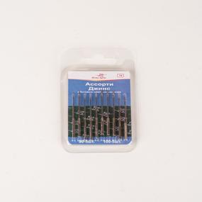 Иглы для бытовых швейных машин Ассорти Арти Джинс фото