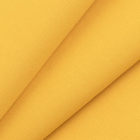 Ткань на отрез саржа 12с-18 цвет жёлтый 011 260 +/- 13 гр/м2 фото