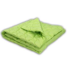 Одеяло детское Бамбук 300гр Всесезонное 110/140 чехол п/э фото