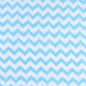 Маломеры бязь плательная 150 см 1692 цвет бирюза 11 м фото