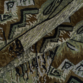 Ткань на отрез гобелен 150 см F143 фото
