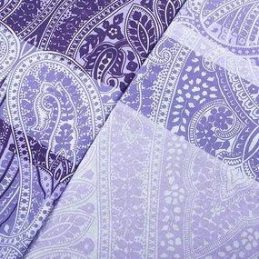 Постельное белье бязь 20075/2 Силуэт 1.5 сп фото