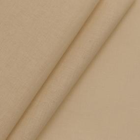 Поплин гладкокрашеный 220 см 115 гр/м2 24021 цвет кофе фото
