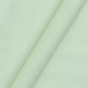 Поплин гладкокрашеный 220 см 115 гр/м2 23048 цвет мята фото