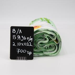 Весовой лоскут Бязь о/м от 0,22 / 2,10 м 0,700 кг фото