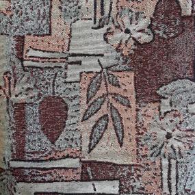 Ткань на отрез гобелен Жаккард 205,5 см С161-ЮА Аметист 41 фото
