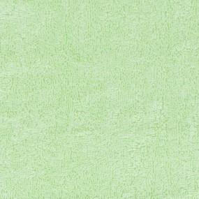Простынь махровая цвет Салатовый 150/220 фото