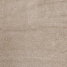 Простынь махровая цвет Бежевый 150/220 фото