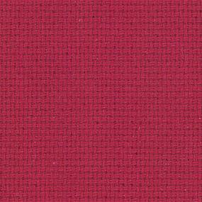 Ткань на отрез рогожка 150 см цвет бордо фото