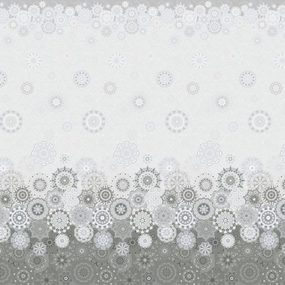 Бельевое полотно 220 см набивное арт 234 Тейково рис 21147 вид 1 Льняное кружево фото