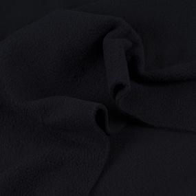 Маломеры флис цвет Черный 1 м фото