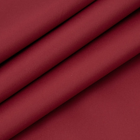 Ткань на отрез дюспо 240Т покрытие Milky 80 г/м2 цвет бордо фото