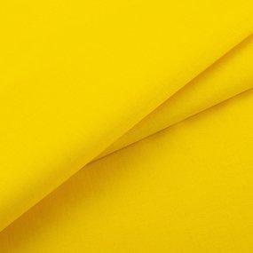 Ткань на отрез бязь ГОСТ Шуя 150 см 11440 цвет лимонный 4 фото
