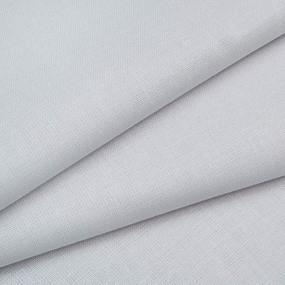Ткань на отрез бязь ГОСТ Шуя 150 см 14750 цвет жемчужно-серый фото