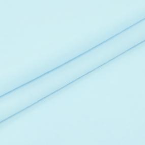 Фланель 90 см цвет голубой фото
