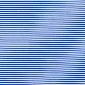 Маломеры бязь плательная 150 см 1663/21 цвет василек 1 м фото