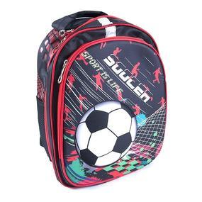 Школьный рюкзак 3D 2027 фото
