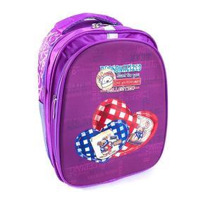 Школьный рюкзак 3D 2031 фото