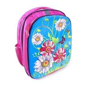 Школьный рюкзак 3D 2033 фото