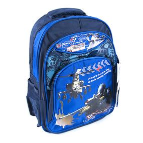 Школьный рюкзак 2044 расцветки в ассортименте фото