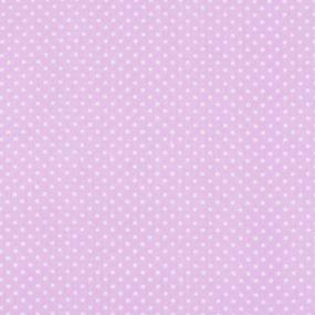 Ткань на отрез бязь плательная 150 см 1590/2 цвет розовый фото