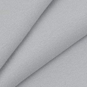 Ткань на отрез рибана лайкра карде Glacier Grey 9554 фото