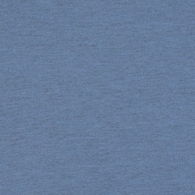 Ткань на отрез футер петля с лайкрой Melange 9061 фото