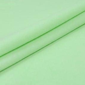 Фланель гладкокрашеная 75 см салат фото