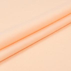 Ткань на отрез фланель 75 см цвет персик фото