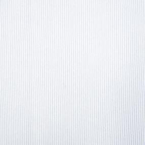 Ткань на отрез кашкорсе 3-х нитка с лайкрой цвет белый фото