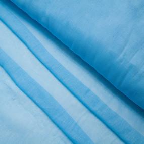 Маломеры ситец гладкокрашеный 80 см 65 гр/м2 цвет голубой 0.82 м фото