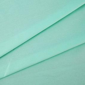 Поплин гладкокрашеный 220 см 115 гр/м2 цвет мята фото