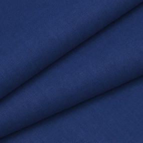 Ткань на отрез бязь М/л Шуя 150 см 13510 цвет синий фото