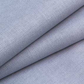 Ткань на отрез бязь М/л Шуя 150 см 16460 цвет серый фото