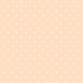 Мерный лоскут поплин 150 см 1740/2 цвет персик фото