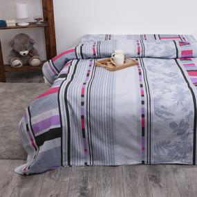 Пододеяльник из бязи 1384, 1,5 спальный фото
