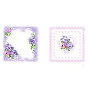 Платки носовые женские 69221 10 шт фото