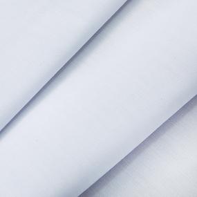 Ткань на отрез сатори 150 см цвет белый фото