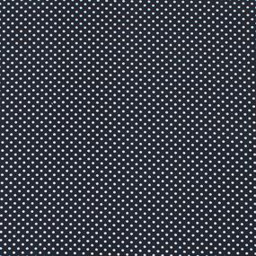 Маломеры бязь плательная 150 см 1590/25 цвет черный 1 м фото