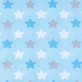 Маломеры поплин 150 см 1798/3 цвет бирюза 1 м фото