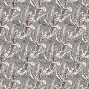 Бязь Премиум 220 см набивная Тейково рис 6740 вид 1 Готье фото