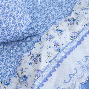 Постельное белье из сатина 2008 1.5 сп фото