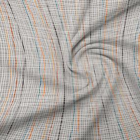 Ткань на отрез бязь Премиум 220 см 6542/1 Шале фото