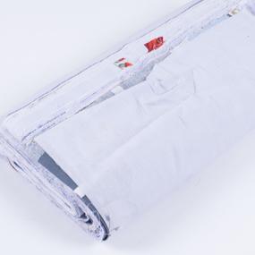 Весовой лоскут сатин 1 0,640 кг фото