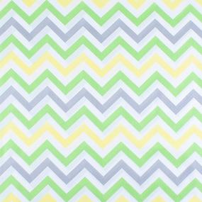 Маломеры поплин 150 см 1797/4 цвет салатовый 11 м фото