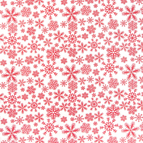 Маломеры поплин 150 см 1827А/20 цвет красный 0.9 м фото
